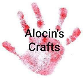 Alocin's Crafts