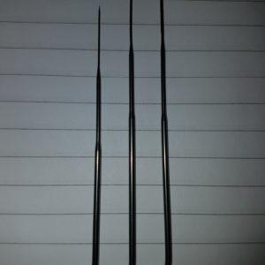 Felting needles